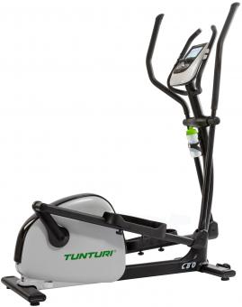 Eliptický trenažér TUNTURI C80 Crosstrainer Endurance