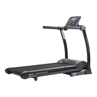 Běžecký pás TUNTURI T50 Treadmill Performance trenažér
