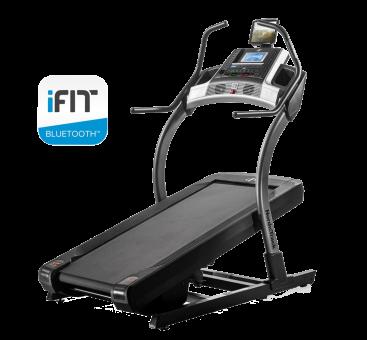 Běžecký pás Incline Trainer X7 i trenažér + iFit
