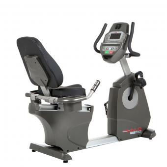 Finnlo Maximum Upright Bike - trenažér