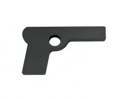 Dřevěná pistole KWON