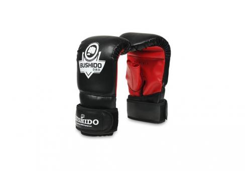 Pytlové rukavice DBX BUSHIDO RP4 pár