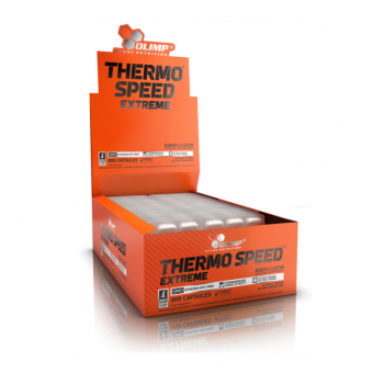 OLIMP Thermo Speed Extreme Mega Caps 30 kapslí