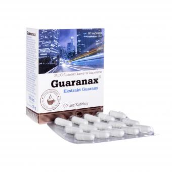 OLIMP Guaranax 60 kapslí