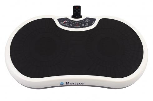 Vibrační deska DIWEAVE VP-10 vibrační plošina