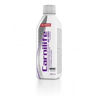 NUTREND Carnilife 40000 - 500 ml