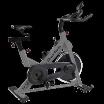 Cyklotrenažér NORDICTRACK GX3 - trenažér