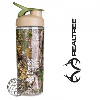 BLENDER BOTTLE Realtree Shaker 820 ml