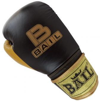 c971a7fb3a5 Boxerské rukavice kůže Royal BAIL černé