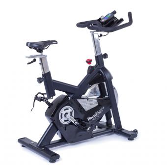 Cyklotrenažér HouseFit Racer 70