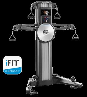 Posilovací věž  NordicTrack Fusion CST trenažér + iFit