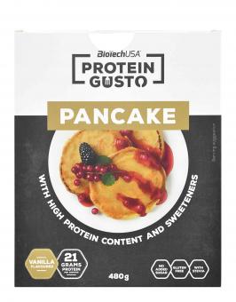 BIOTECH USA Protein Pancake - Proteinové palačinky 40 g
