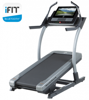 NORDICTRACK X22i Incline Trainer + iFit