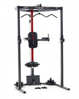 Weider Pro Power Rack