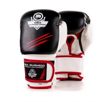 Boxerské rukavice DBX BUSHIDO DBD-B-2 v3