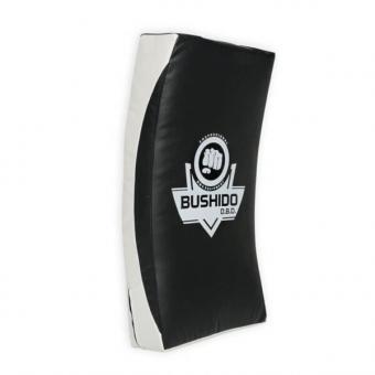 Tréninkový prohnutý blok DBX BUSHIDO T 62 x 35 x 12 - bílý