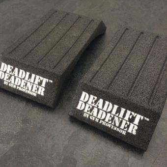 STRENGTHSHOP Deadlift Deadener - pohled 1