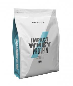 MyProtein Impact 1000 g