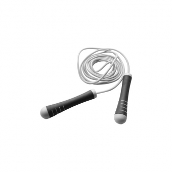 Švihadlo Cross rope POWER SYSTEM šedé