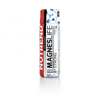 NUTREND Magneslife Strong 60 ml shot