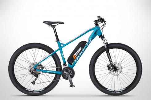 YAMKA E5 modrý