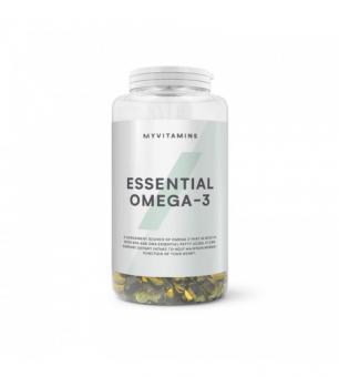 MyProtein Essential Omega 3 - 90 kapslí