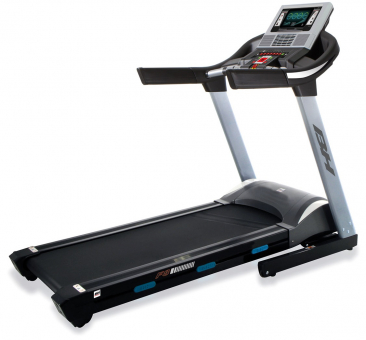 Běžecký pás BH Fitness F8 TFT