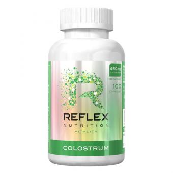 REFLEX Colostrum 100 kapslí