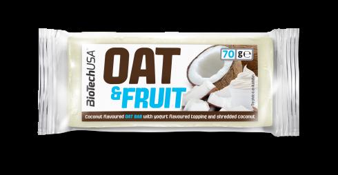 BIOTECH USA Oat and Fruits