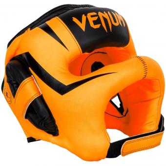 Chránič hlavy Elite Iron VENUM oranžový