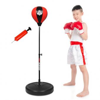 Boxovací hruška se stojanem - dětská DBX BUSHIDO PSD2