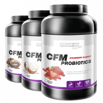 PROM-IN CFM Probiotics 2250 g