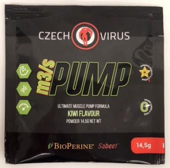 CZECH VIRUS M3S PUMP 14,5 g