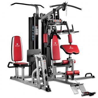 Posilovací věž  bH fitness TT4