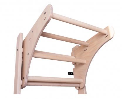 Závěsná hrazda dřevěná BenchK PB1