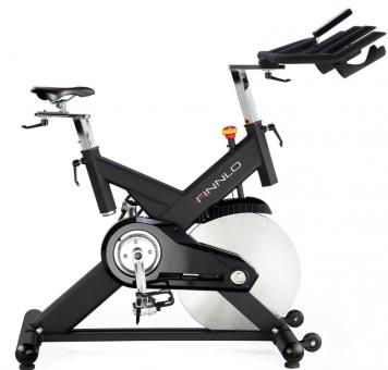 Cyklotrenažér FINNLO Speed Bike CRS III Celkový pohled