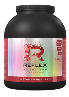 REFLEX Instant Whey PRO 2,2 kg