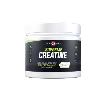 CZECH VIRUS Supreme Creatine 500 g