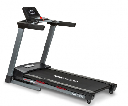 Běžecký pás Flow Fitness DTM2000i profil