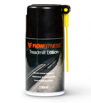 Flow Fitness Treadmill Lotion 130ml