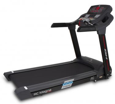 Běžecký pás Běžecký pás BH Fitness i.Magna RC profil