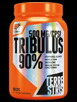 EXTRIFIT Tribulus 90% 100 kapslí