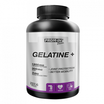 PROM-IN Gelatine 360 kapslí
