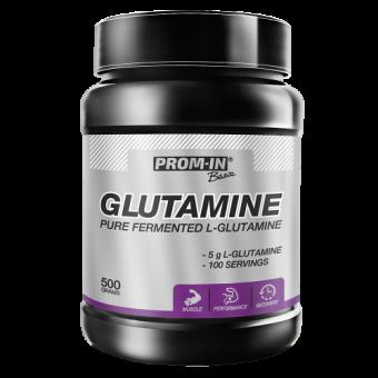 PROM-IN L-Glutamine 500 g