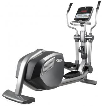 Eliptický trenažér BH Fitness SK9300 LED z profilu
