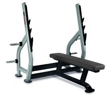 Posilovací lavice na bench press BH FITNESS L815B profilová