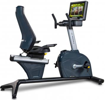 Rotoped BH Fitness Movemia BR1000 SmartFocus z profilu