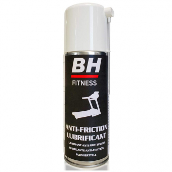 BH Fitness Lubricant