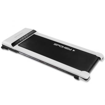 Běžecký pás Spokey EVEN 1 Běžecký pás - bez snímače rychlosti, bez držáku na tablet, dálkové ovládání