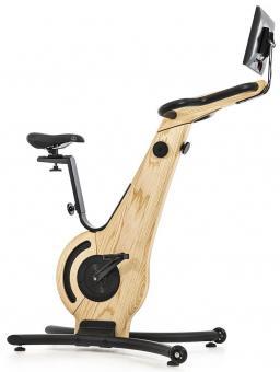 Rotoped NOHrD Bike pro Ash